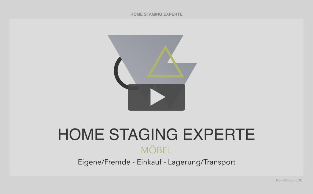 Home Staging Kurs